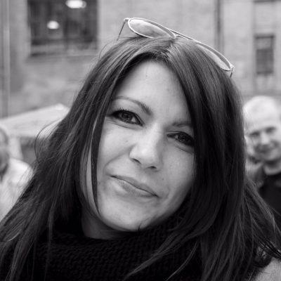 Nadine Urbansky